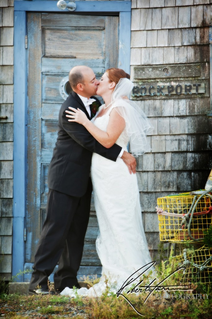 ROCKPORT WEDDING PHOTOGRAPHY
