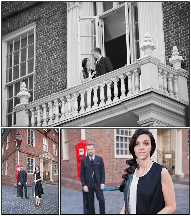 Massachusetts wedding photographer, Boston Old Statehouse