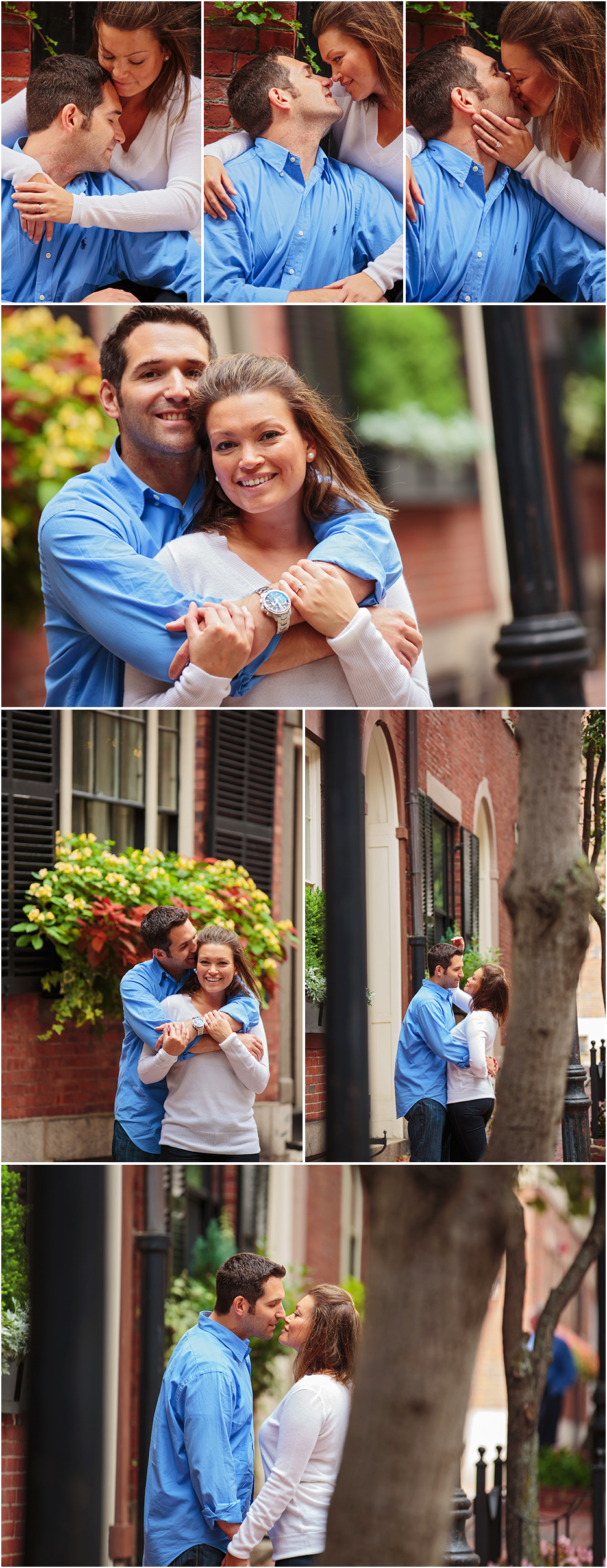BOSTON ENGAGEMENT PHOTOGRAPHERS