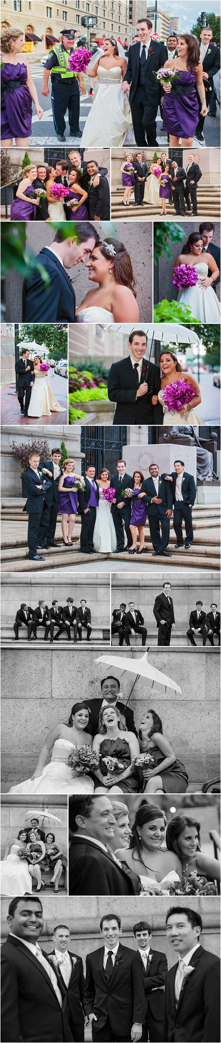 BOSTON WEDDING PHOTOGRAPHER ROBERTO FARREN
