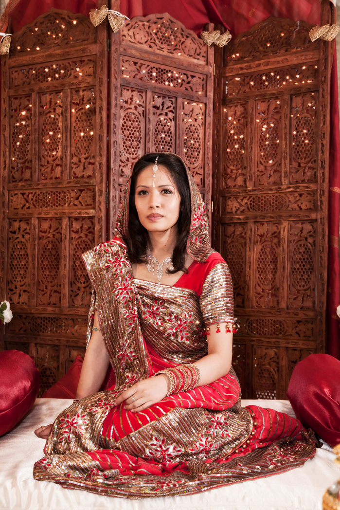 Indian wedding photographer Boston