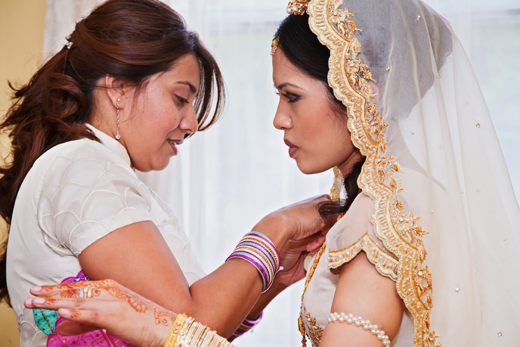 Boston Indian wedding photographer