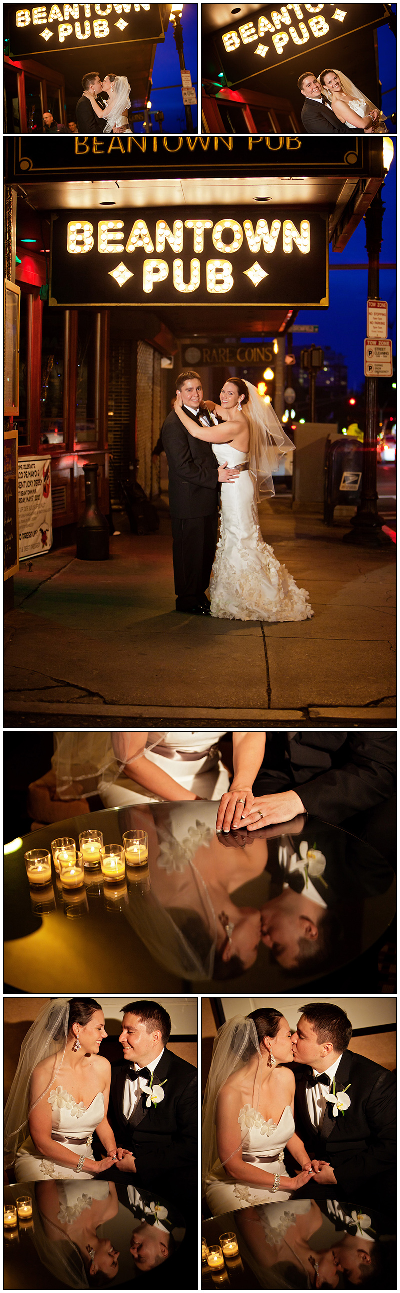 WEDDING PHOTOGRAPHERS IN NEW ENGLAND