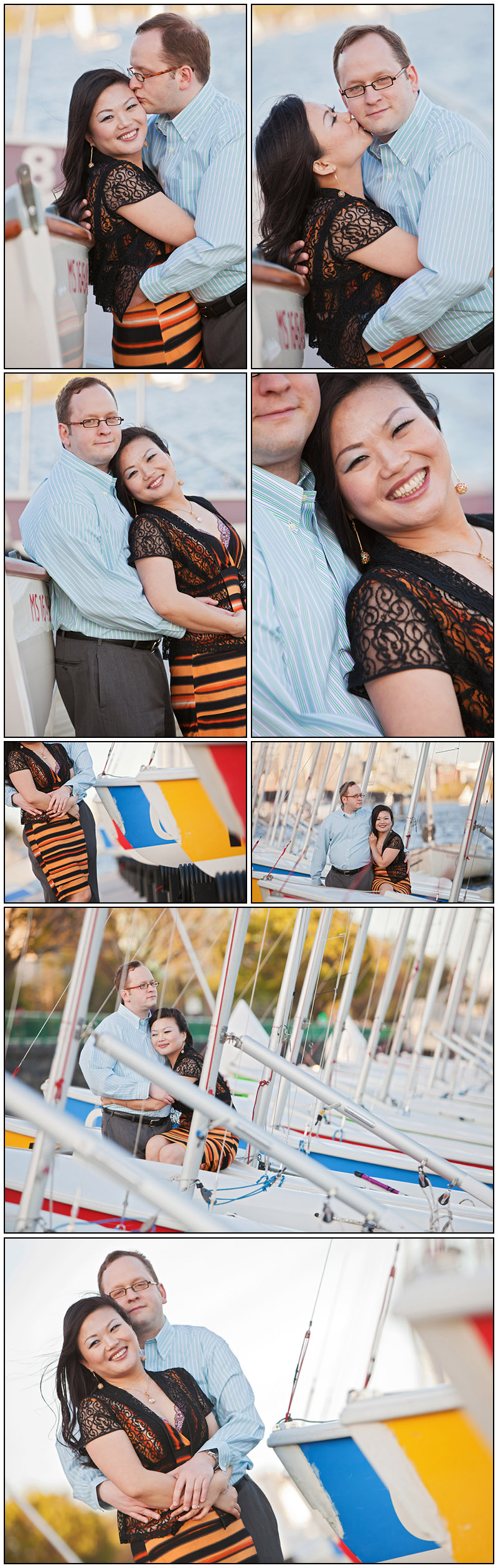 MIT ENGAGEMENT SHOOT | CAMBRIDGE WEDDING PHOTOGRAPHERS