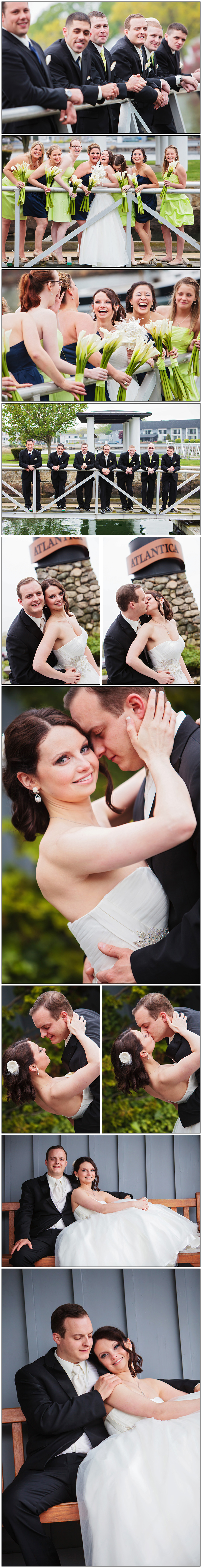 MASSACHUSETTS WEDDING PHOTOGRAPHERS BOSTON MA