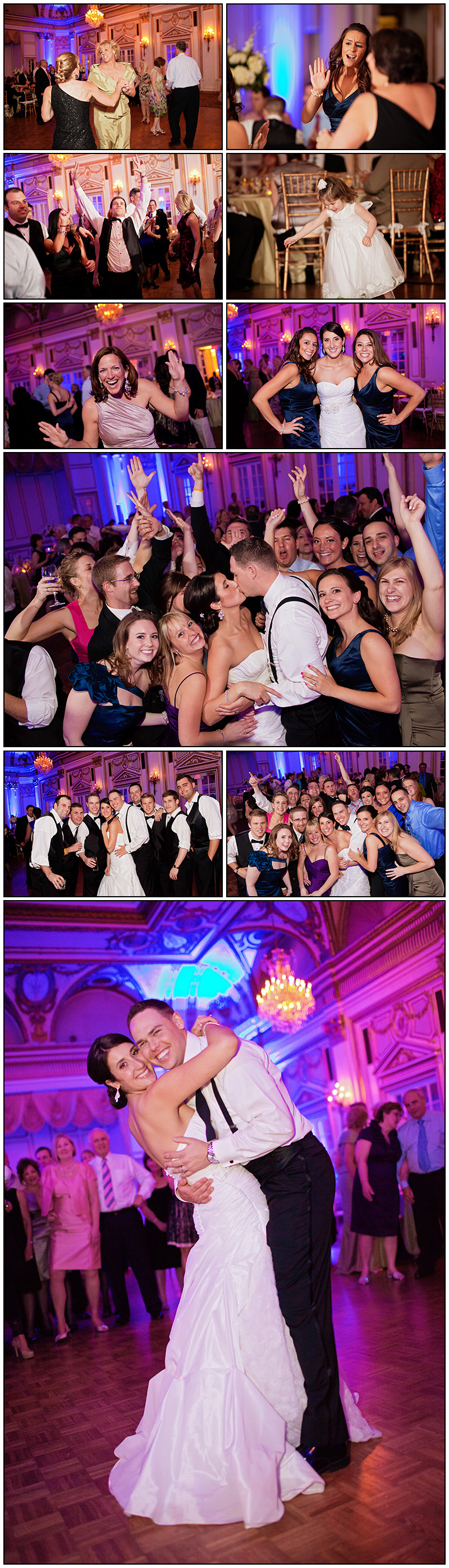 BEST NEW ENGLAND WEDDING PHOTOGRAPHY FAIRMONT COPLEY PLAZA