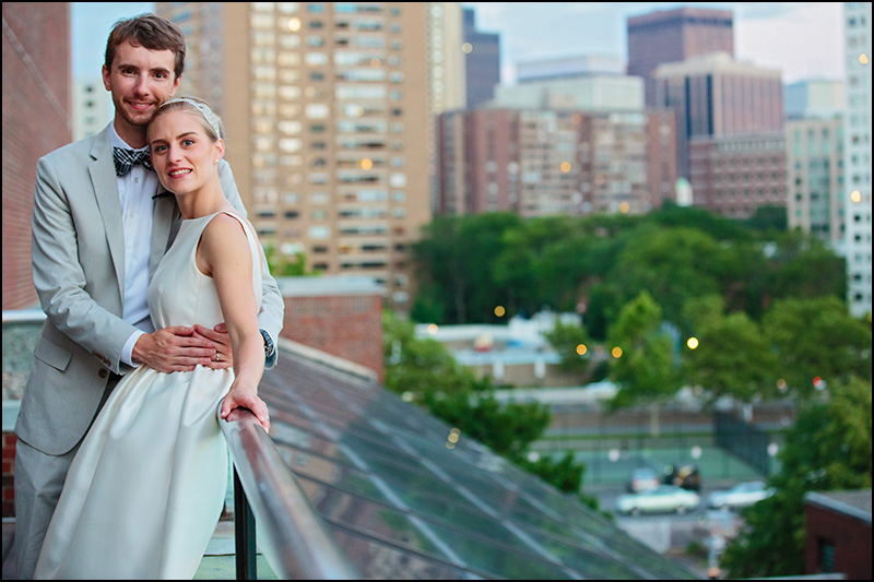 wedding photography at Liberty Hotel Boston