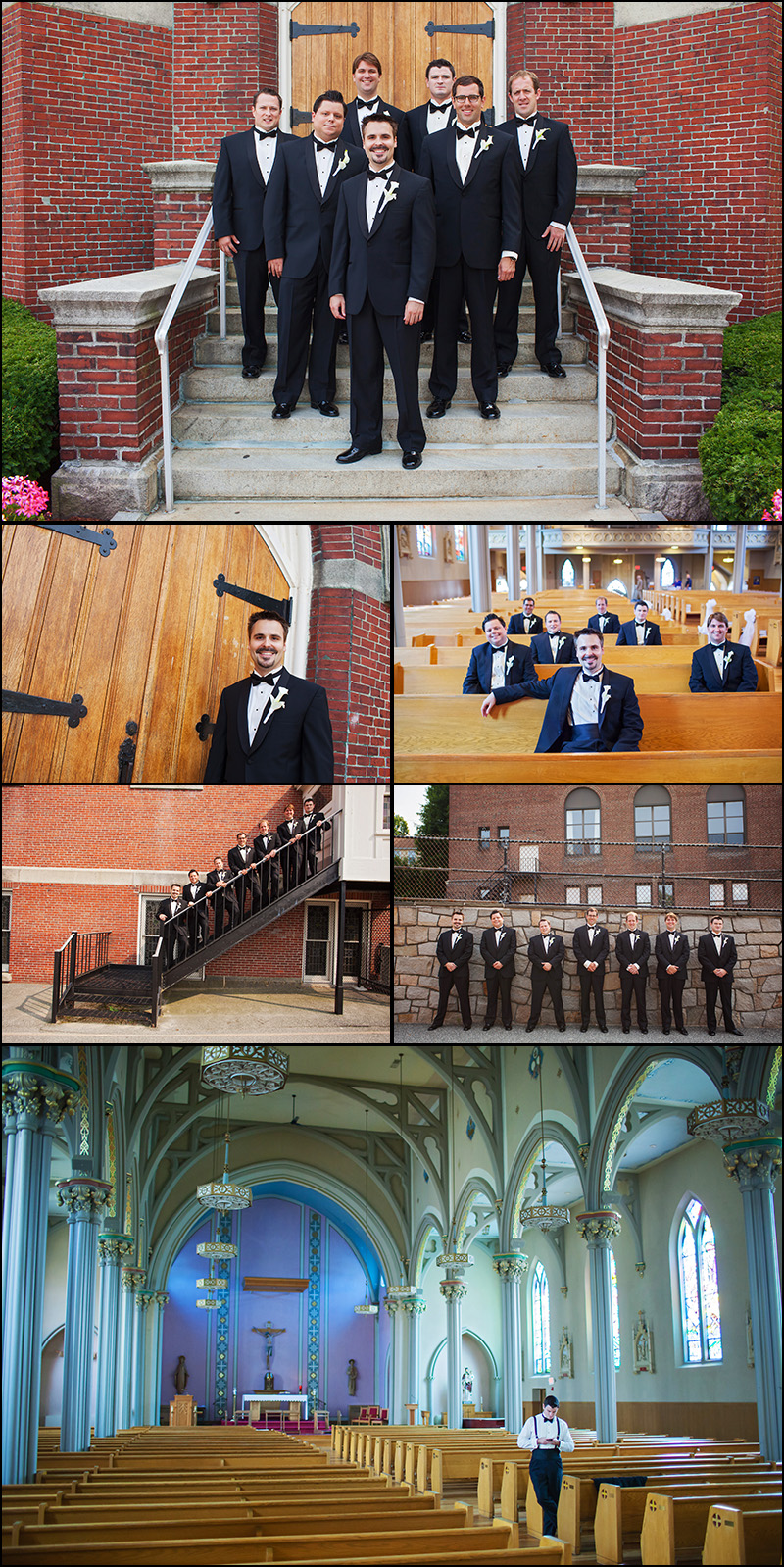 WEDDING PHOTOGRAPHER WOBURN MA AND BOSTON HARBOR HOTEL
