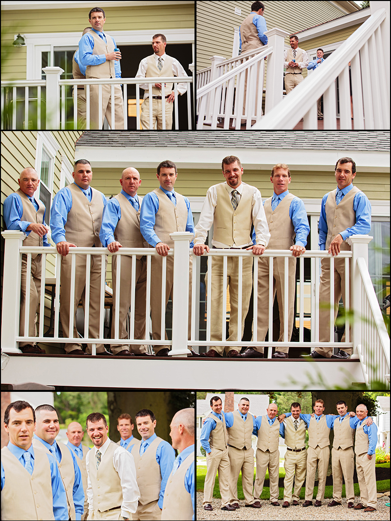 WEDDING PHOTOGRAPHERS IN MA