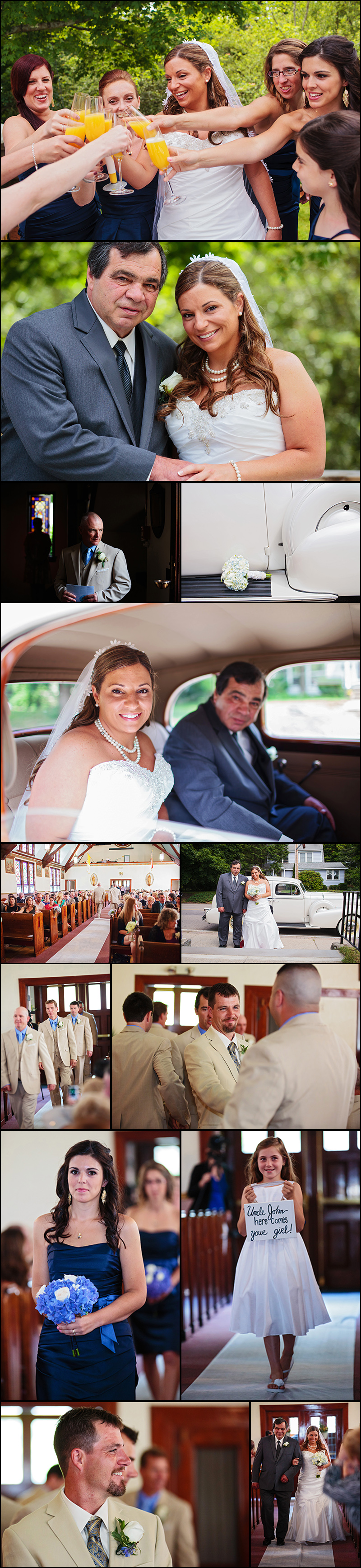 WEDDING PHOTOGRAPHERS IN BOSTON