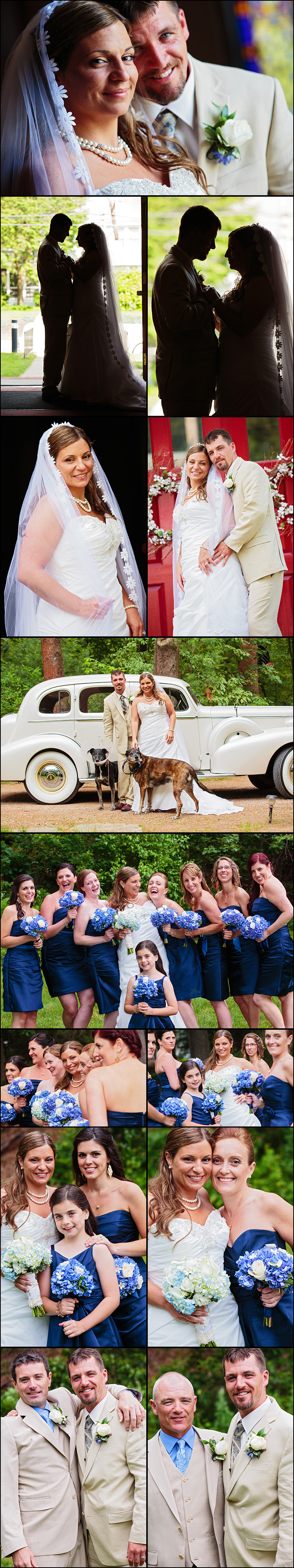 MEDFIELD WEDDING PHOTOGRAPHERS