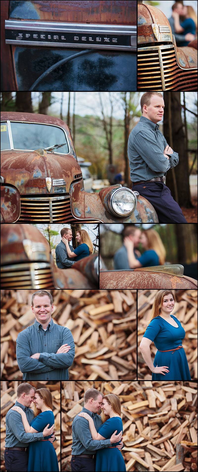 NEW HAMPSHIRE ENGAGEMENT PICTURES