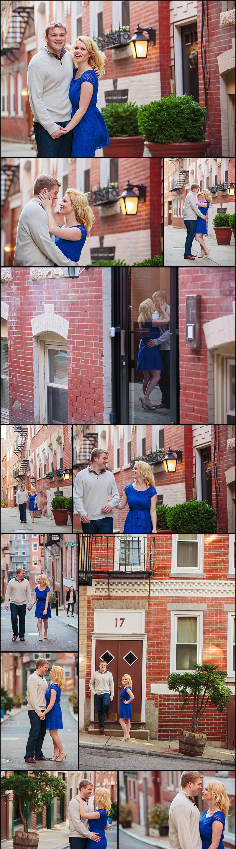 NEW ENGLAND WEDDING PHOTOGRAPHER NORTH END BOSTON
