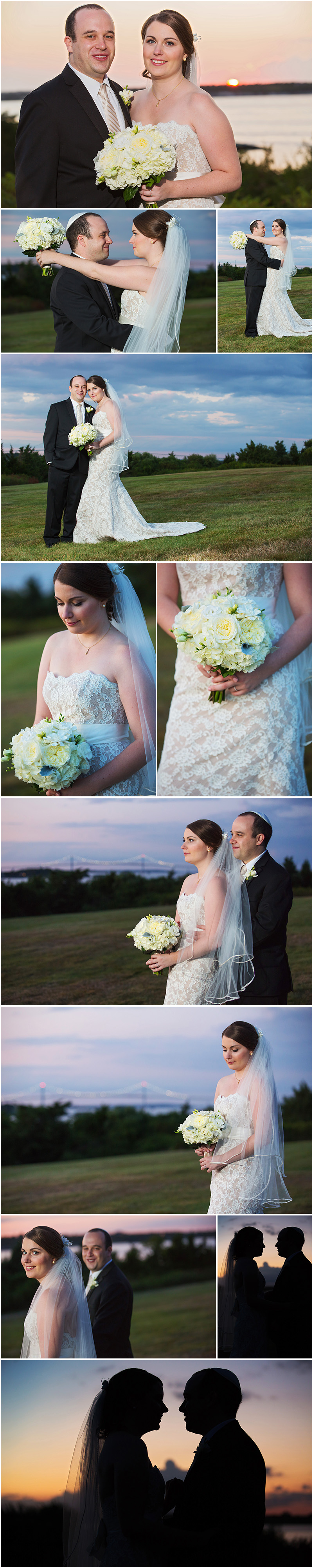 NEW ENGLAND WEDDING PHOTOGRAPHERS