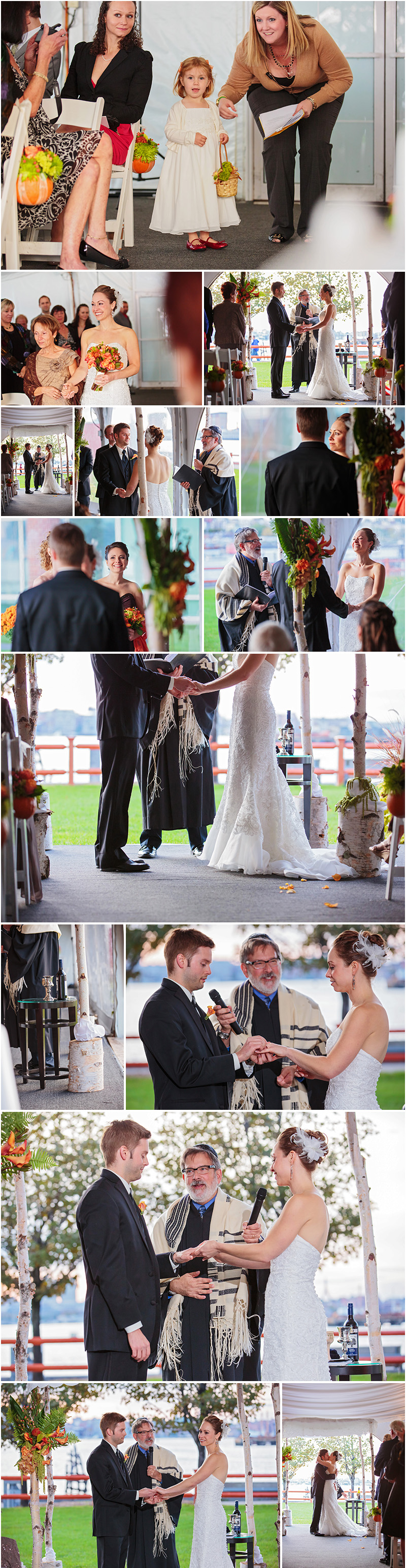 NEW ENGLAND WEDDING PHOTOGRAPHERS AT HYATT HARBORSIDE BOSTON