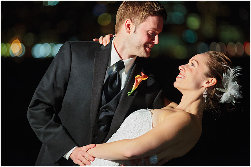 HYATT HARBORSIDE WEDDING