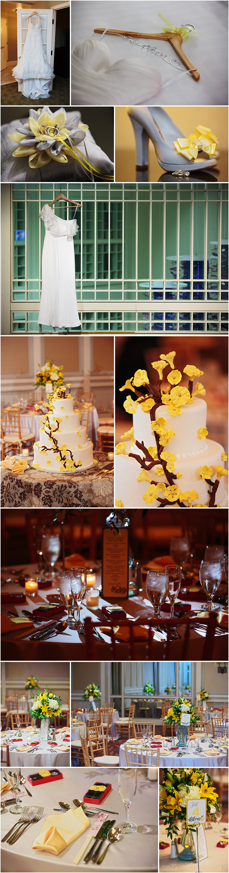 WEDDING PHOTOS HYATT REGENCY BOSTON