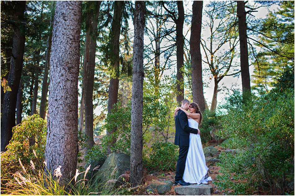 DECORDOVA MUSEUM WEDDING PHOTOS