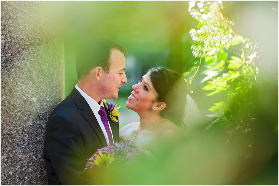 LANGHAM HOTEL WEDDING PHOTOS | ALEX AND PATRICK