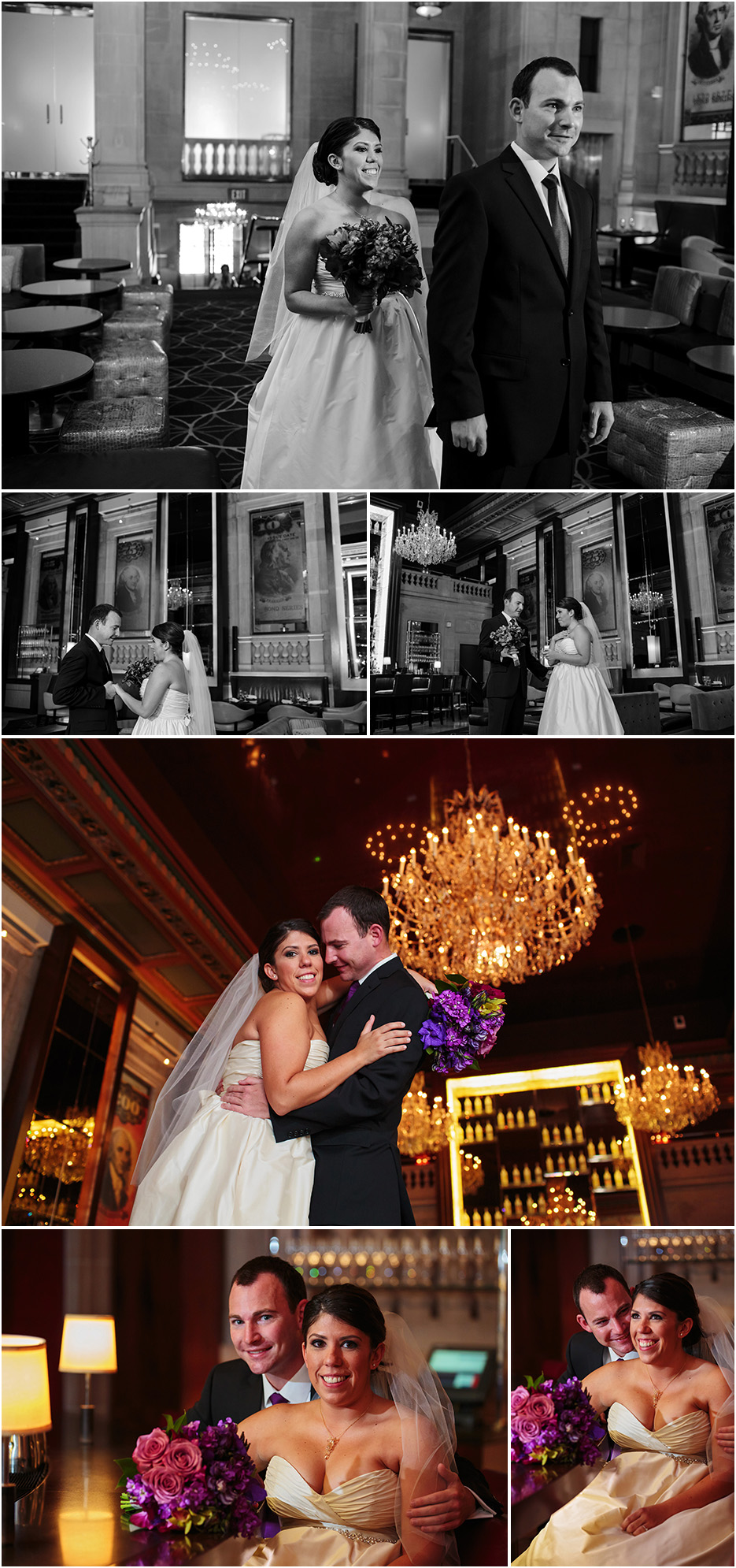 NEW ENGLAND WEDDING PHOTOGRAPHY AT THE LANGHAM HOTEL BY ROBERTO FARREN PHOTOGRAPHY