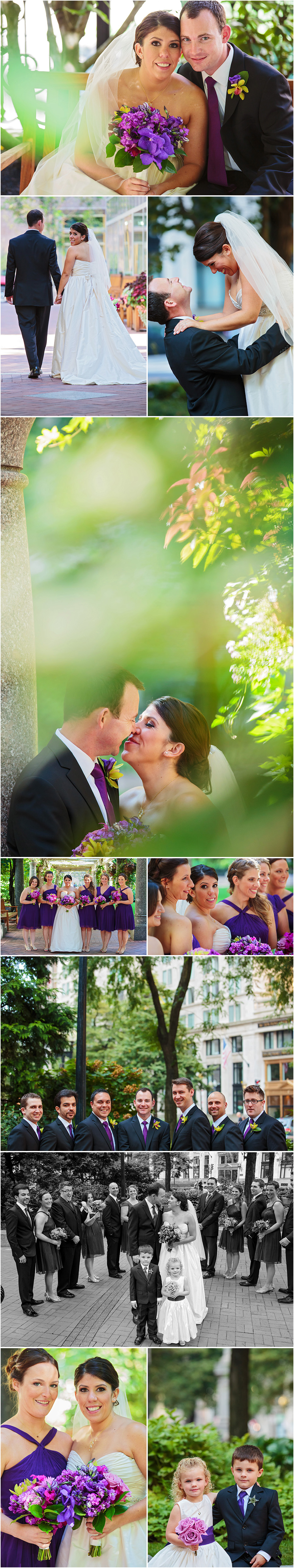 NEW ENGLAND WEDDING PHOTOGRAPHY