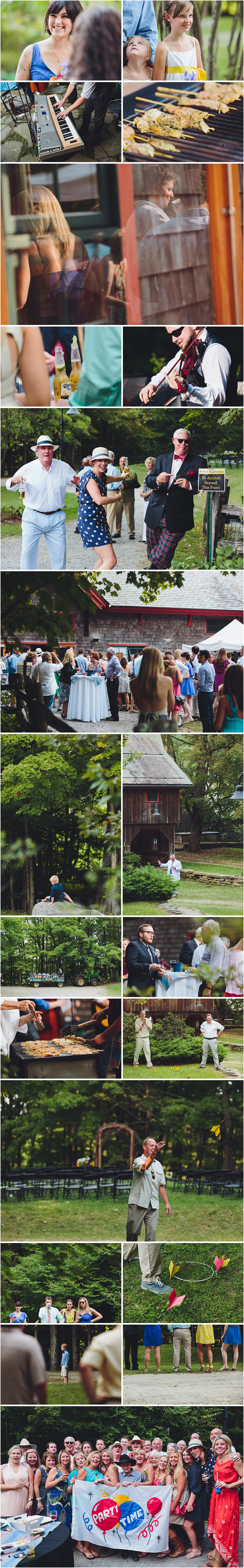 STONEWALL FARM KEENE WEDDING PHOTOGRAPHER