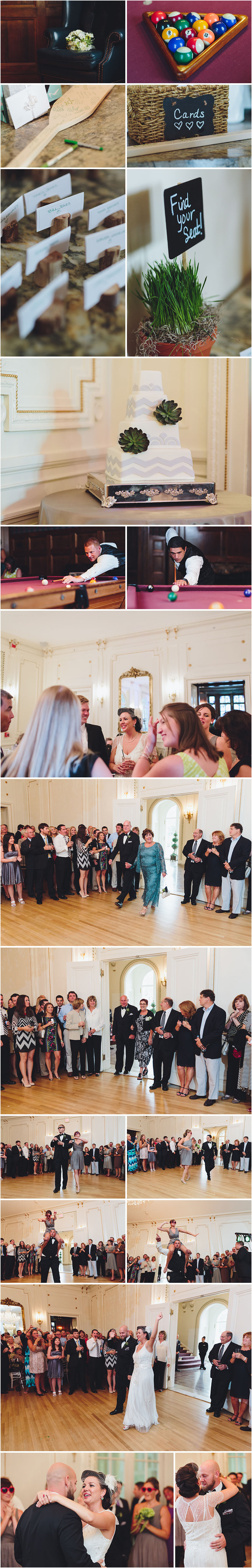 TUPPER MANOR WEDDINGS