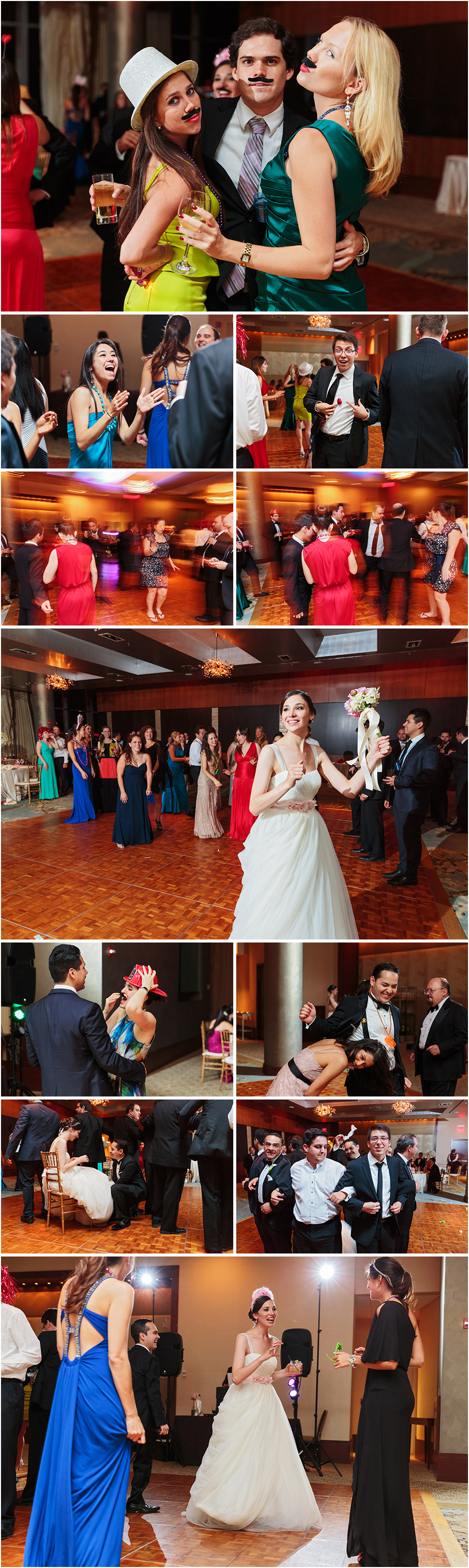 WEDDING RITZ CARLTON BOSTON COMMON